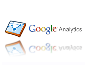 google analytics By aimee.com Ad series