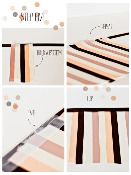 Flair-DIY Ribbon Skirt4
