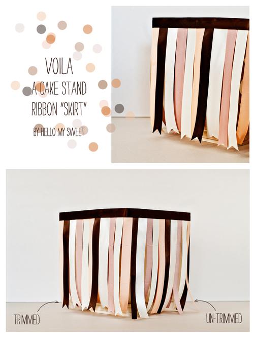 Flair-DIY Ribbon Skirt6