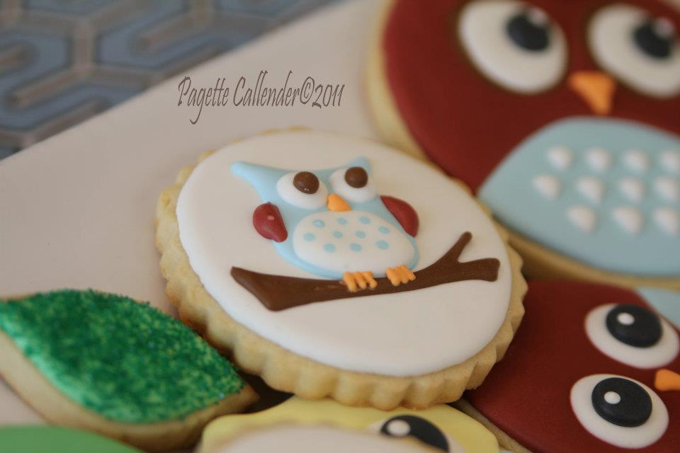 owl-baby-shower