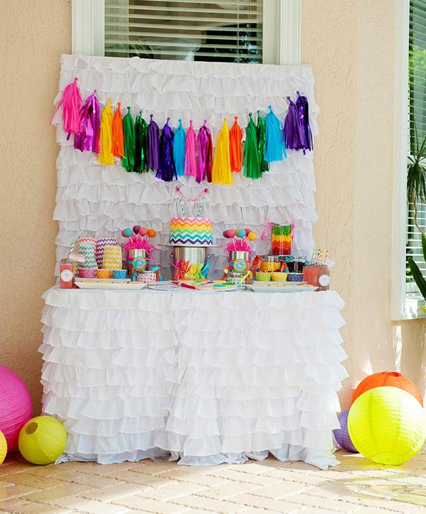 chevron-rainbow-art-party-13