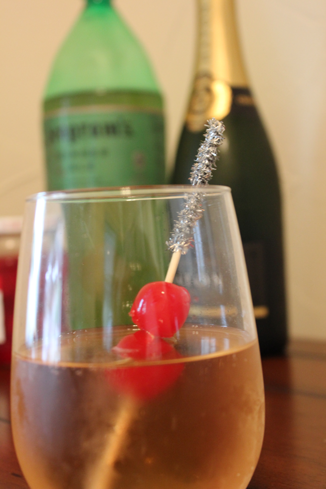 how to use a swizzle stick