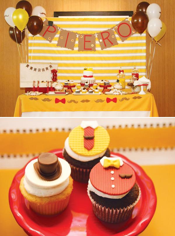 little-man-mustache-dessert-table