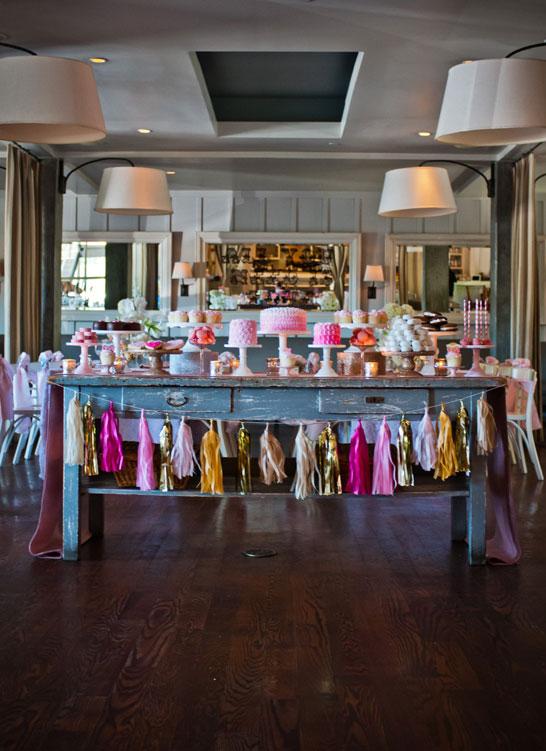 pink_gold_dessert_table