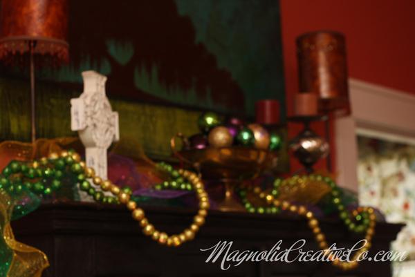 MagnoliaCreative-Mardi Gras-ChinaCabinet