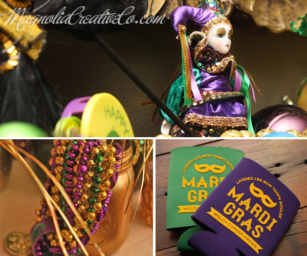 MagnoliaCreative-Mardi Gras-Decor