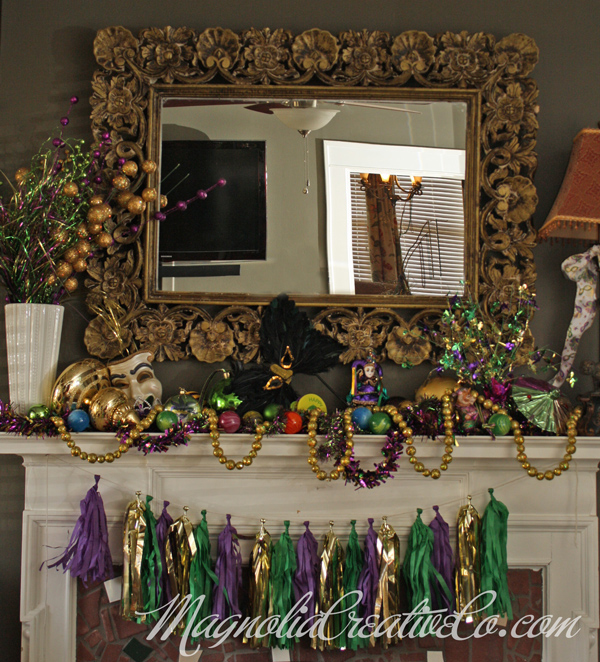 MagnoliaCreative-MardiGras-Mantle