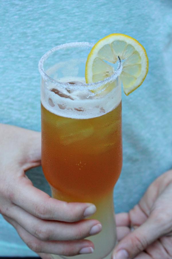Lemon-Shandy