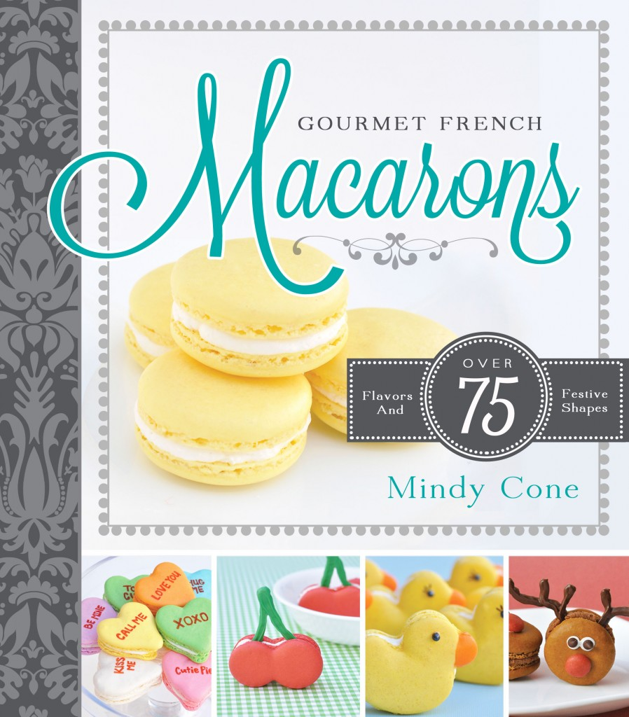 how to make gourmet macarons
