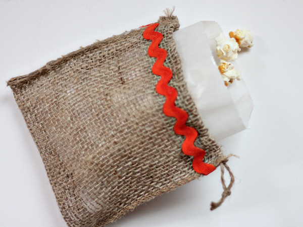 Ric-Rac Bag
