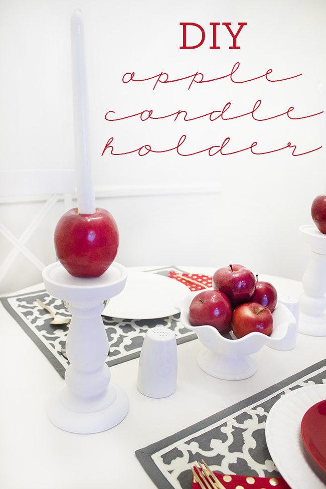 Final Apple Candlestick Holder DIY | The Flair Exchange.psd