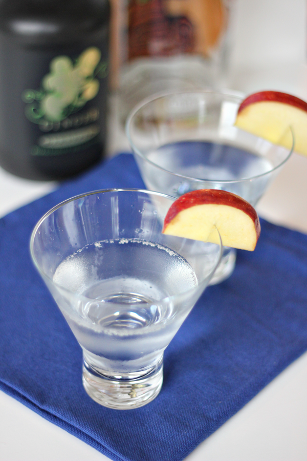Low Calorie Spritzer Recipe