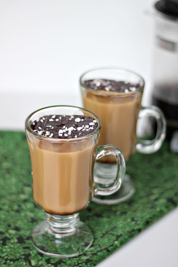 Peppermint Hot Toddy Recipe - The Flair Exchange ®The Flair Exchange ...