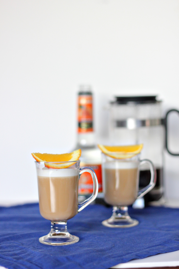 Citrus Infused Hot Toddy - The Flair Exchange ®The Flair Exchange ®