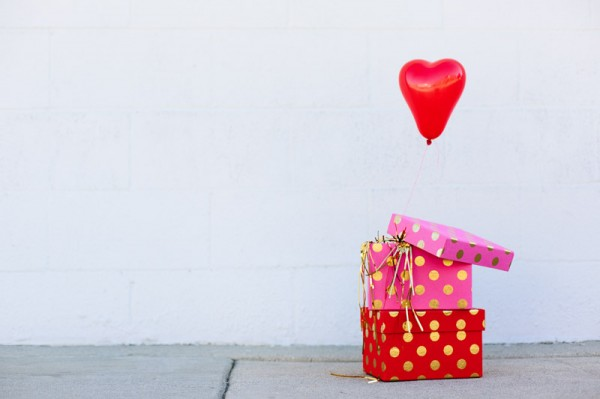 Miniature Valentine's day Ideas You