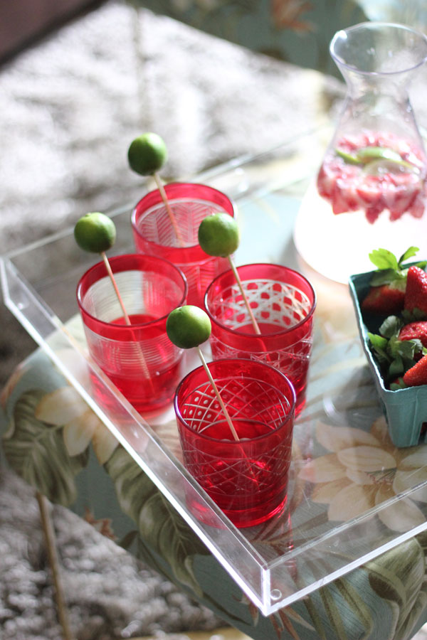 Fruit In Your Home Decor