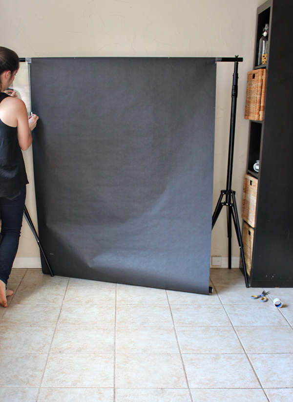 how to make a graduation photobooth backdrop the flair