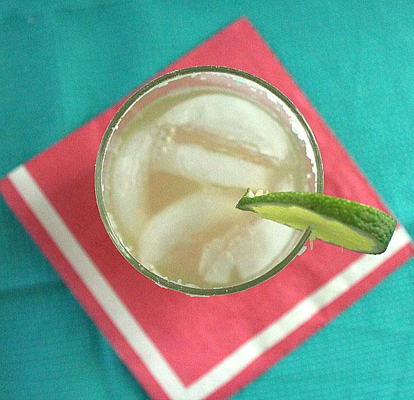 Classic Lime Margarita Recipe