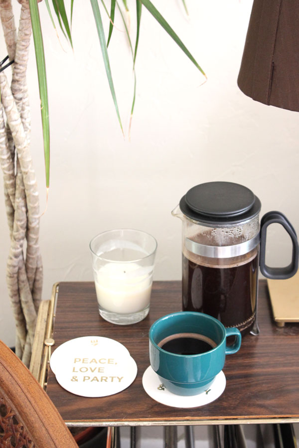 Cofee-and-Coasters