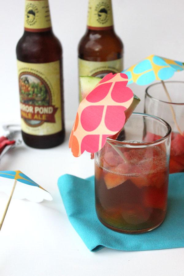 Drink-Umbrella-Printable
