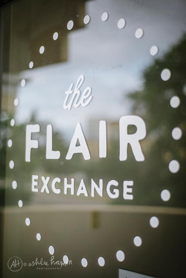 The-Flair-Exchange-Front-Door