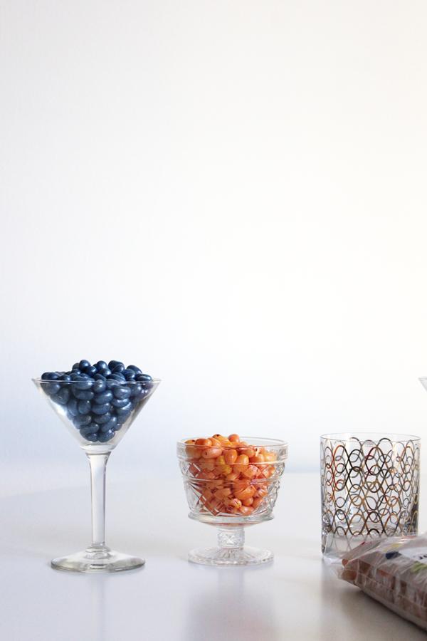 Fillglassware