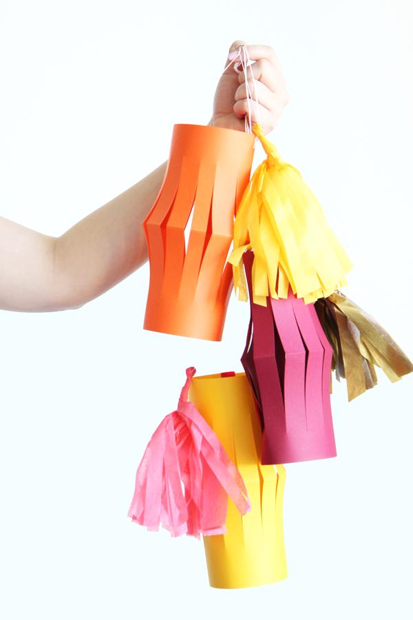 Paper-Lantern-Tutorial