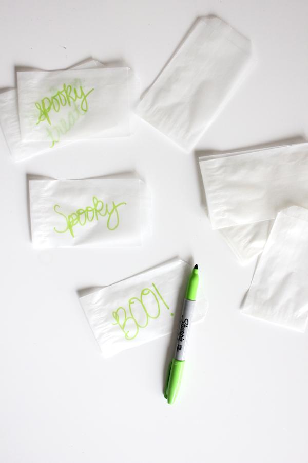 Confetti-Bags