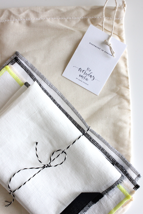 TheEverydayNapkinPackaged