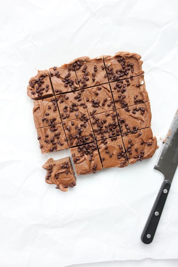 chocolatehazelnutsquares
